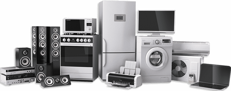 Home Appliance Warranty Home Appliance Insurance Everything Breaks